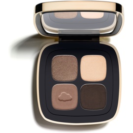 Claudia Schiffer Make Up Eyes paleta očních stínů odstín 19 Pretzel Shades 4,5 g