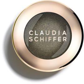 Claudia Schiffer Make Up Eyes Lidschatten Farbton 205 Forest 1 g