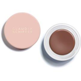 Claudia Schiffer Make Up Eyes Lidschatten-Creme Farbton 60 Cork 4 g
