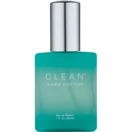 Clean Warm Cotton eau de parfum nőknek 30 ml