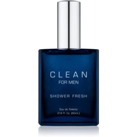 Clean For Men Shower Fresh Eau de Toilette for Men 60 ml