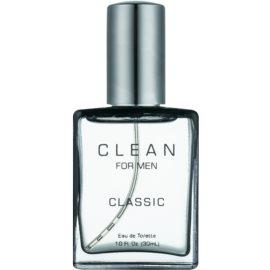 Clean For Men Classic Eau de Toilette for Men 30 ml