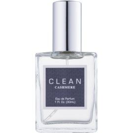 Clean Cashmere Eau de Parfum unisex 30 ml
