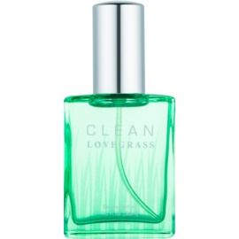 Clean Lovegrass woda perfumowana unisex 30 ml