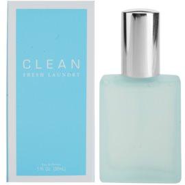 Clean Fresh Laundry eau de parfum nőknek 30 ml