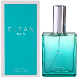 Clean Rain Eau de Parfum für Damen 60 ml
