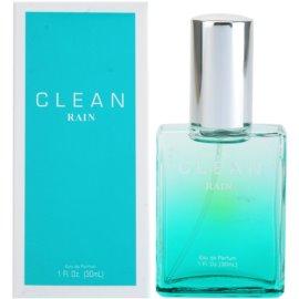 Clean Rain Eau de Parfum für Damen 30 ml