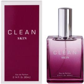 Clean Skin eau de parfum nőknek 60 ml