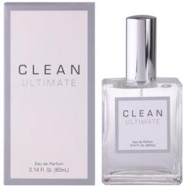 Clean Ultimate парфумована вода для жінок 60 мл