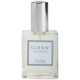 Clean Ultimate eau de parfum nőknek 30 ml