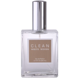Clean White Woods eau de parfum mixte 60 ml