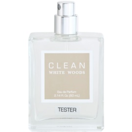 Clean White Woods eau de parfum teszter unisex 60 ml