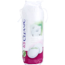Cleanic Natural Beauty discos demaquillantes  50 ud