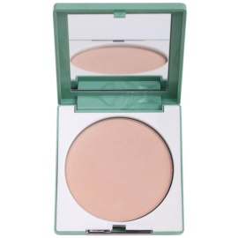 Clinique Superpowder Double Face pó e base compacto 2 em 1 tom 07 Matte Neutral 10 g