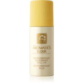 Clinique Aromatics Elixir Deodorant roller voor Vrouwen  75 ml