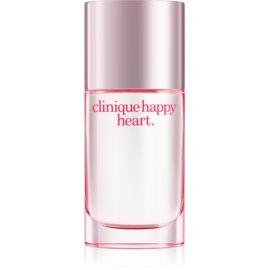 Clinique Happy Heart parfémovaná voda pro ženy 30 ml
