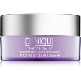 Clinique Take The Day Off Mleczko oczyszczające do twarzy  125 ml