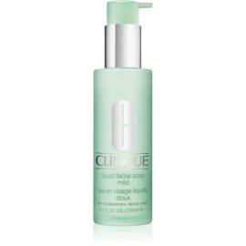Clinique 3 Steps mydło w płynie do skóry suchej i mieszanej  200 ml