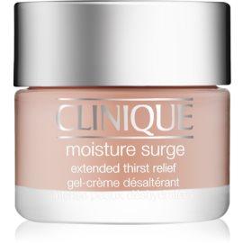 Clinique Moisture Surge Extended Thirst Relief hydratisierende Gel-Creme für alle Hauttypen  30 ml