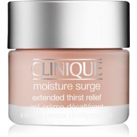 Clinique Moisture Surge Extended Thirst Relief hydratisierende Gel-Creme für alle Hauttypen  50 ml