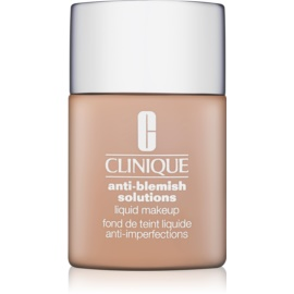 Clinique Anti-Blemish Solutions Liquid Foundation For Problematic Skin, Acne Shade 05 Fresh Beige 30 ml