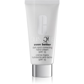 Clinique Even Better Hand Cream for Pigment Spots Correction SPF 15  75 ml