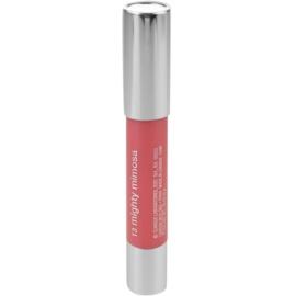 Clinique Chubby Stick™ hydratační rtěnka odstín 13 Mighty Mimosa 3 g