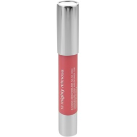 Clinique Chubby Stick™ hidratáló rúzs árnyalat 13 Mighty Mimosa 3 g