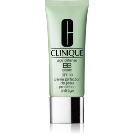 Clinique Superdefense creme CC  SPF 30 tom 02 Light 40 ml