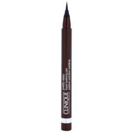 Clinique Pretty Easy™ очна линия цвят 02 Brown  0,67 гр.