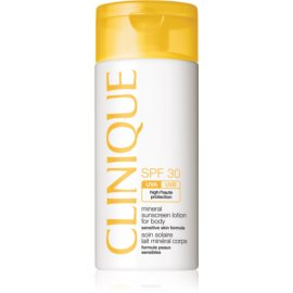 Clinique Sun creme solar mineral SPF 30  125 ml