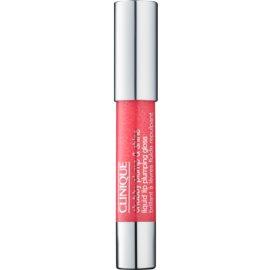 Clinique Chubby™ Plump & Shine Hydratisierendes Lipgloss Farbton 03 Portly Peach 3,9 g