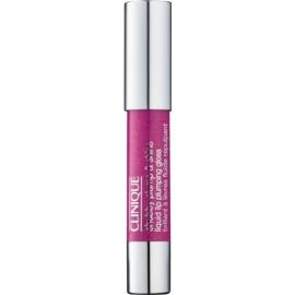 Clinique Chubby™ Plump & Shine Hydratisierendes Lipgloss Farbton 07 Goliath Grape 3,9 g