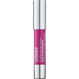 Clinique Chubby Plump & Shine Hydratisierendes Lipgloss Farbton 07 Goliath Grape 3,9 g