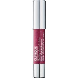 Clinique Chubby™ Plump & Shine Hydratisierendes Lipgloss Farbton 08 Va Va Va Violet 3,9 g