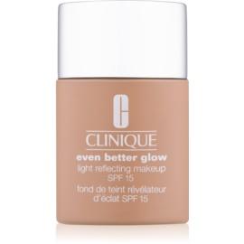 Clinique Even Better Glow Brightening Foundation SPF 15 Shade CN 70 Vanilla 30 ml