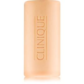 Clinique 3 Steps sabonete de limpeza para pele mista e oleosa Sem caixa  100 g