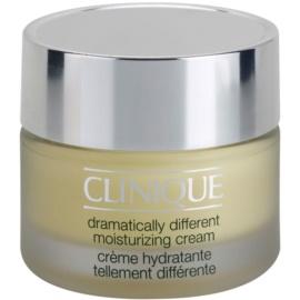 Clinique 3 Steps creme hidratante para pele seca a muito seca  30 ml