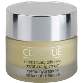 Clinique 3 Steps Feuchtigkeitscreme für trockene bis sehr trockene Haut  30 ml