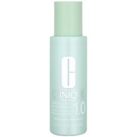 Clinique 3 Steps tónico limpiador para todo tipo de pieles  200 ml