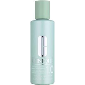 Clinique 3 Steps tónico limpiador para todo tipo de pieles  400 ml