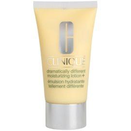 Clinique 3 Steps silnie nawilżający balsam do skóry suchej i mieszanej  50 ml