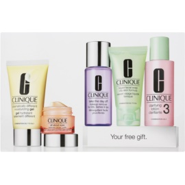 Clinique 3 Steps set cosmetice XI.