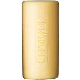 Clinique 3 Steps delikatne mydło do skóry suchej i mieszanej bez opakowania  100 g