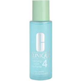 Clinique 3 Steps tonik do skóry  tłustej  200 ml