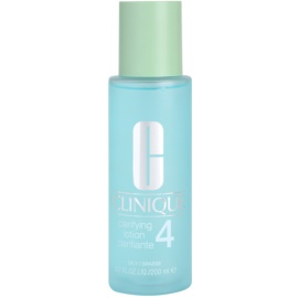 Clinique 3 Steps Clarifying Toner For Oily Skin 200 ml
