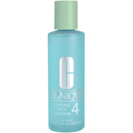 Clinique 3 Steps Clarifying Toner For Oily Skin 400 ml