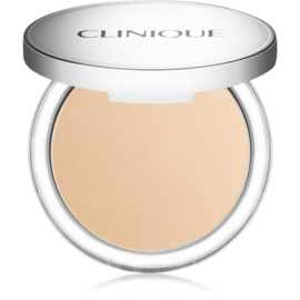 Clinique Almost Puder-Make-up LSF 15 Farbton 01 Fair 10 g