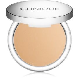 Clinique Almost Puder-Make-up LSF 15 Farbton 02 Neutral Fair 10 g