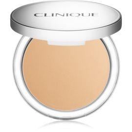 Clinique Almost Puder-Make-up LSF 15 Farbton 02 Neutral Fair 10 g
